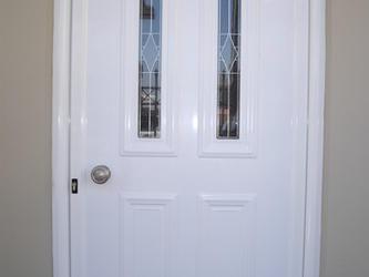 Πόρτα εισόδου - Κυλλήνη